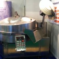 Профессиональное оборудование для пищевой промышленности.